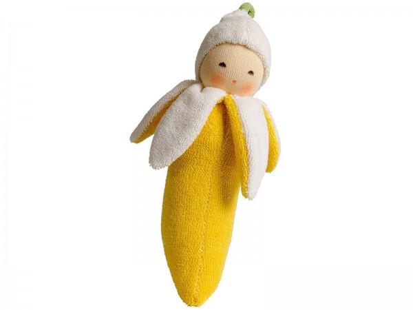Nanchen Natur Greifling Banane