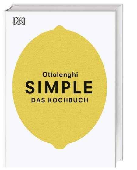 Buch Simple. Das Kochbuch von Yotam Ottolenghi