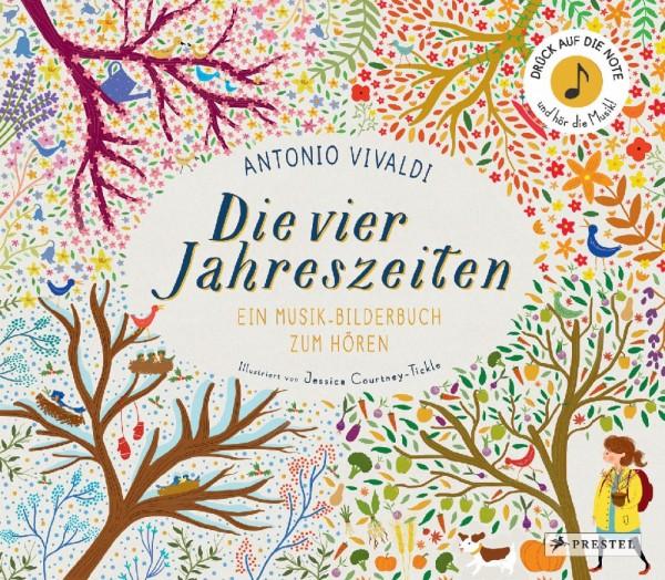 Buch Die vier Jahreszeiten