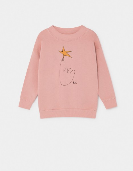 Bobo Choses The Northstar Sweatshirt