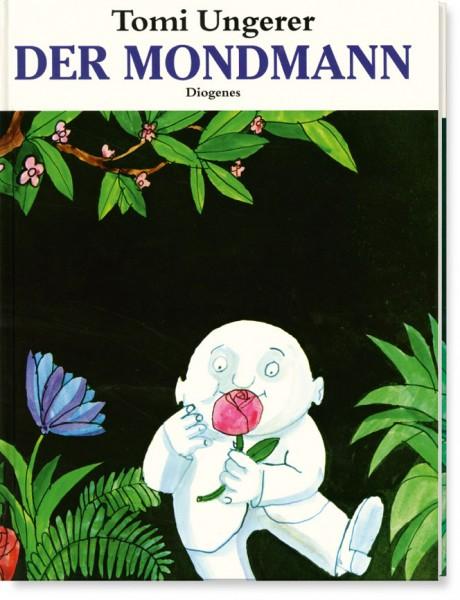 Buch Der Mondmann