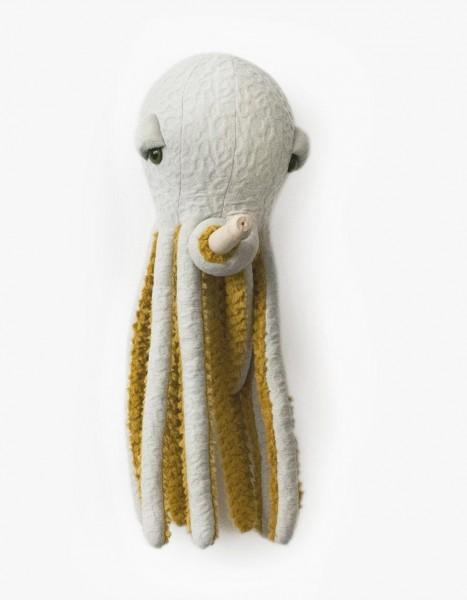 BigStuffed POP Octopus groß