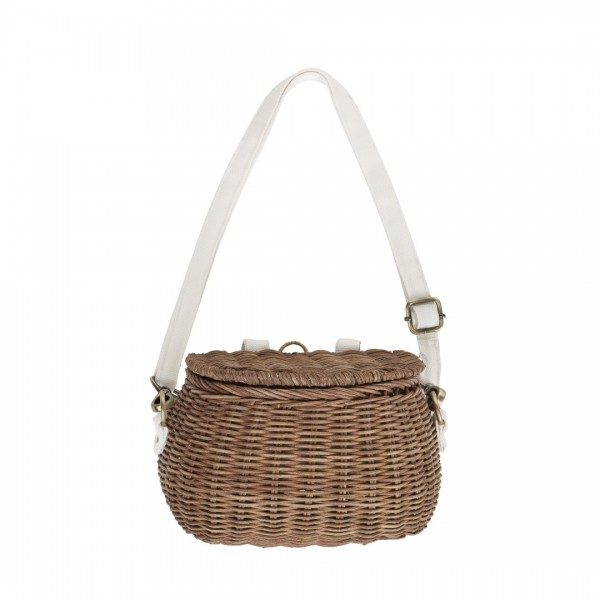 Olli Ella Mini Chari Bag Naturel