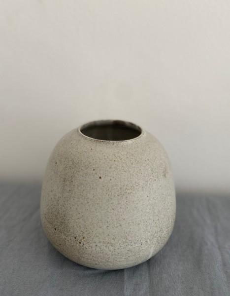 Viki Weiland Vase oval groß Nr. 2