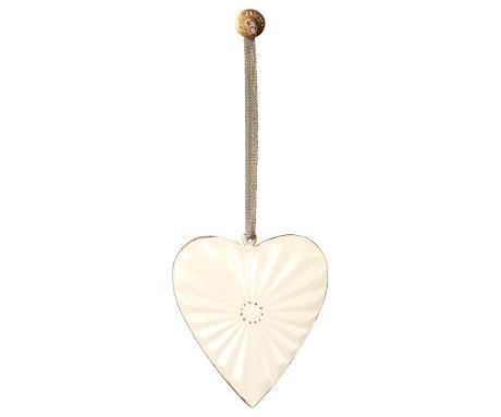 Maileg Anhänger Metall Herz