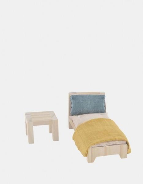 Olli Ella Holdie Single Bed Set