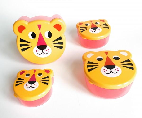 OMM Design Snack Box Set Tiger