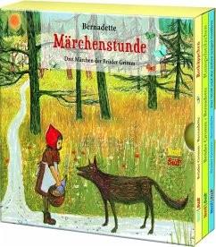 Buch Märchenstunde