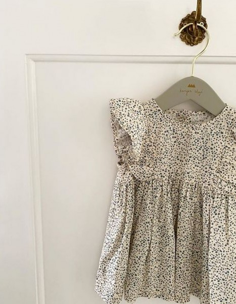 Konges Slojd Kleid Emily Dress