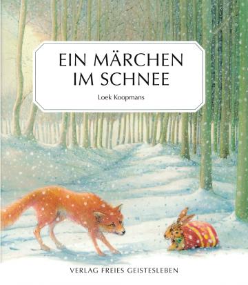 Buch Ein Märchen im Schnee