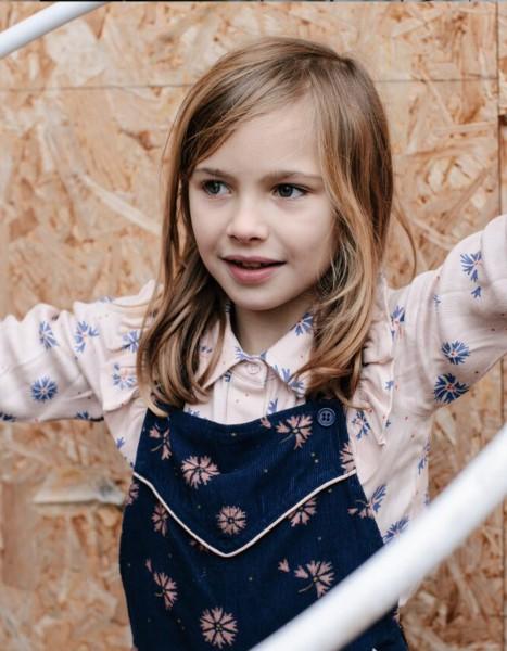 Hello Simone Latzhose Lise blue