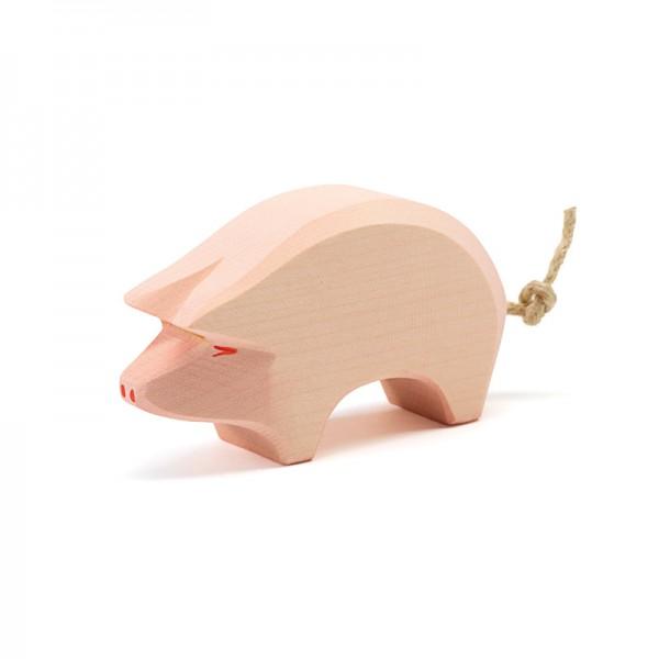 Ostheimer Schwein