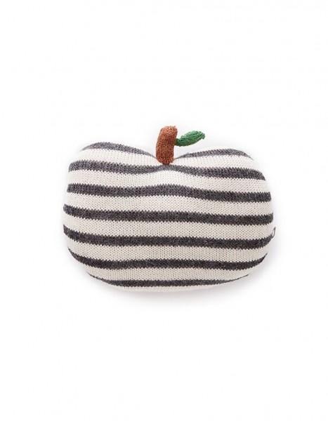 Oeuf NYC Mini Apfel Kissen