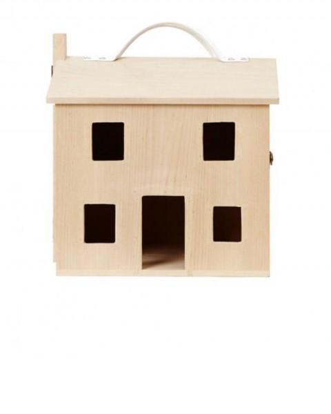 Olli Ella Holdie House Puppenhaus