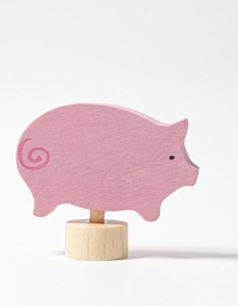 Grimm`s Stecker Schwein