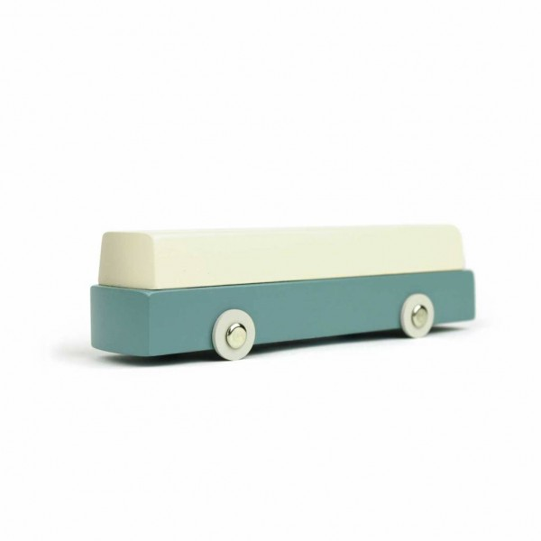 Ikonic Toys Duotone Bus hell