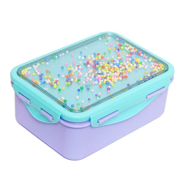 Petit Monkey Lunchbox Popcicles Wild Lilac