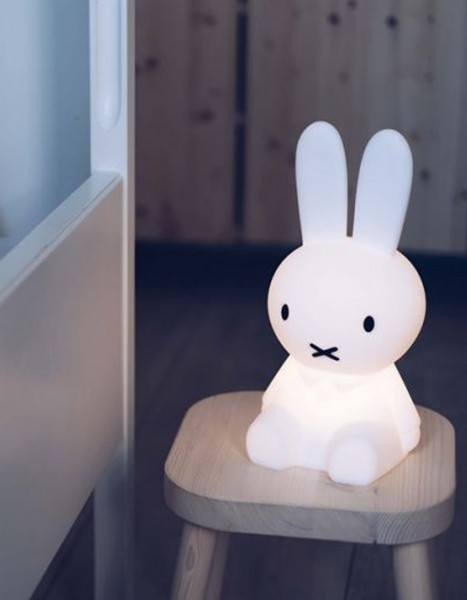 Miffy Lampe S My First Miffy