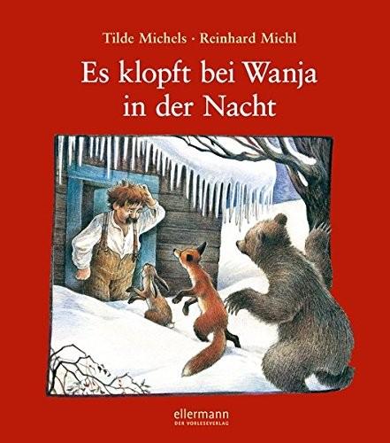 Buch Es klopft bei Wanja in der Nacht