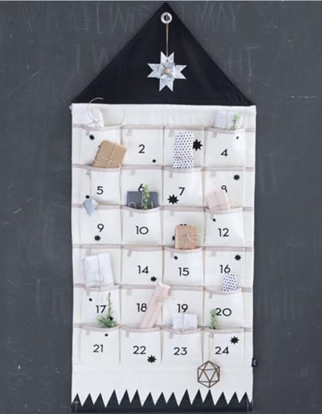 ferm LIVING House Weihnachtskalender