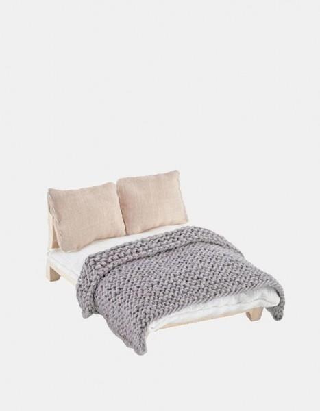 Olli Ella Holdie Double Bed Set