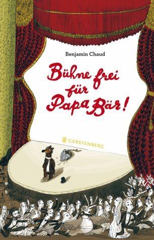 Buch Bühne frei für Papa Bär