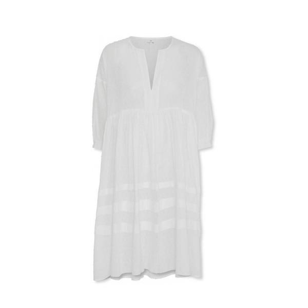 Konges Slojd Mommy Dress Priya Dress White