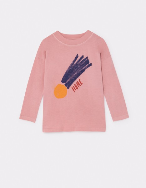 Bobo Choses A Star called Home Blue long Sleeve T-Shirt