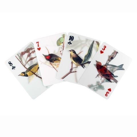 3 D Vogel Karten Set