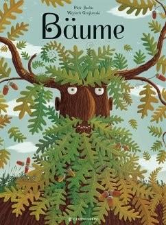 Buch Bäume