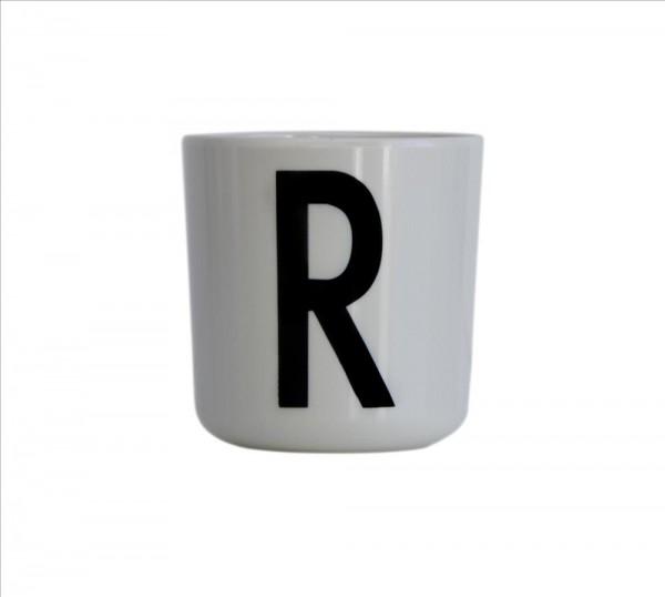 Designletters Kinder Buchstaben Tasse
