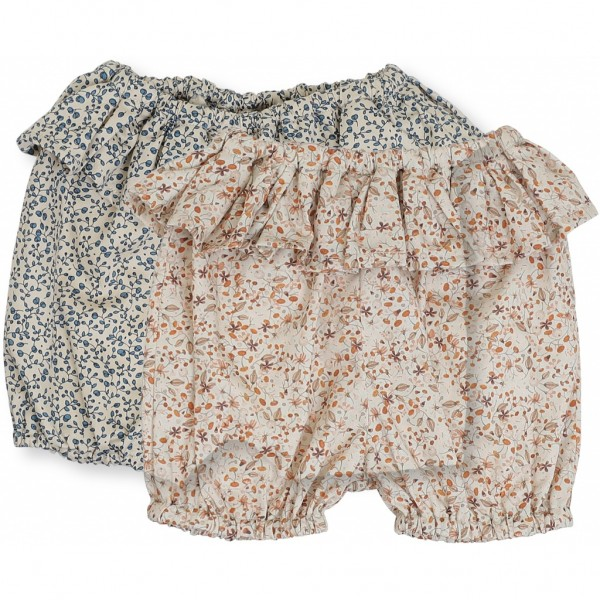 Konges Slojd 2er Pack Bloomers Girl
